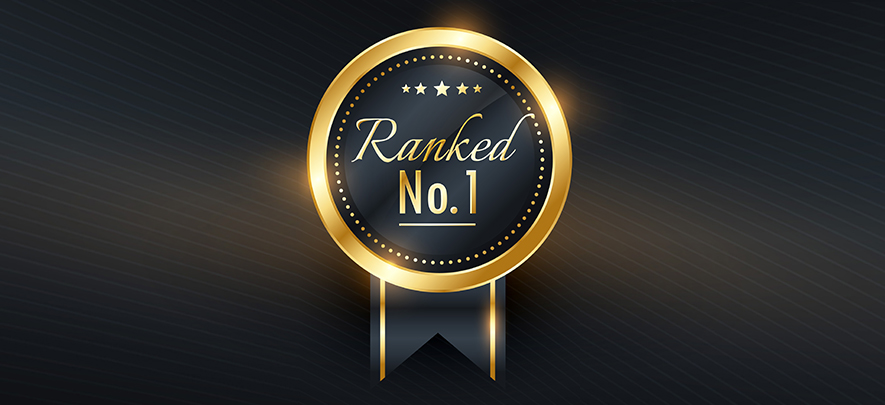 Ranking as a way to differentiate?