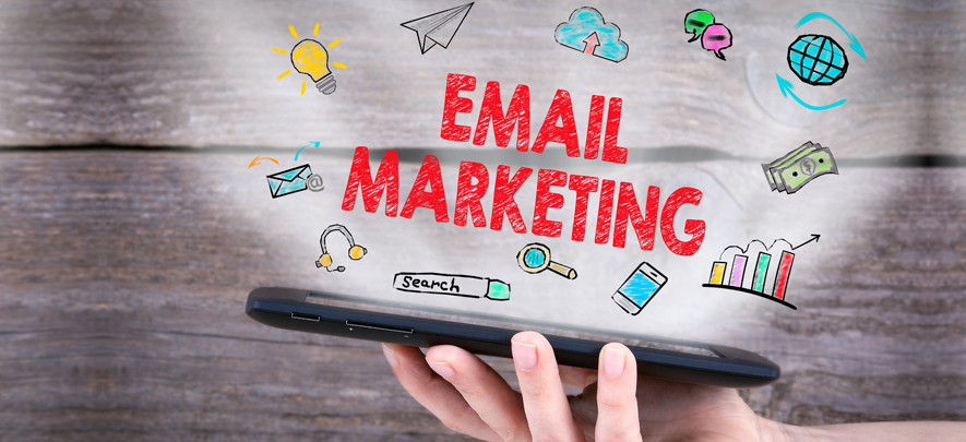 Email marketing: The right marketing strategy for your business?