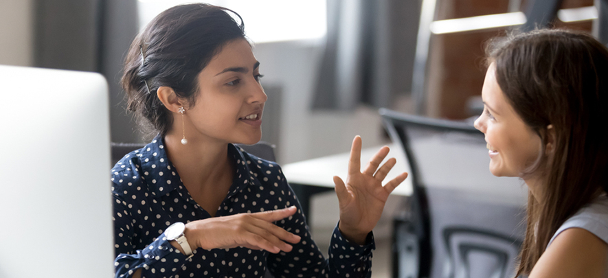 10 killer conversation starters for workplace