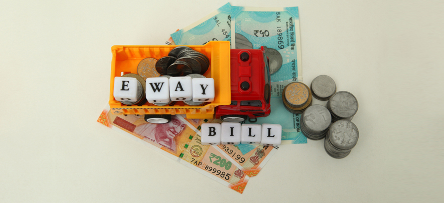 No e-way bill if GST returns for 2 months are not filed