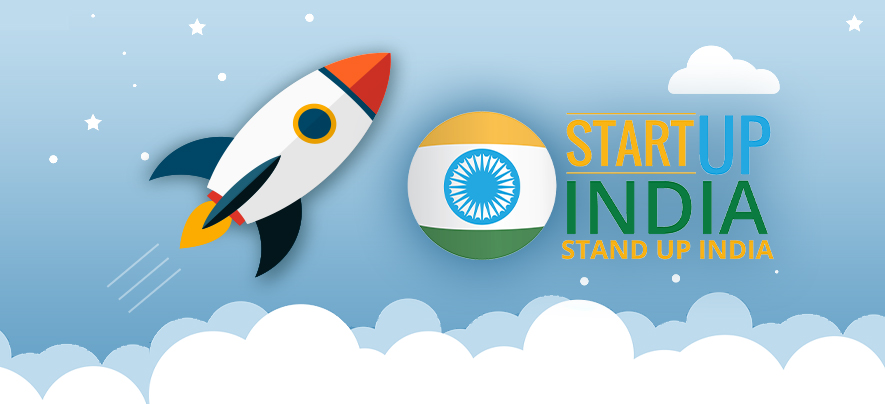 Benefits of registration under 'Startup India': Financial, income tax & more