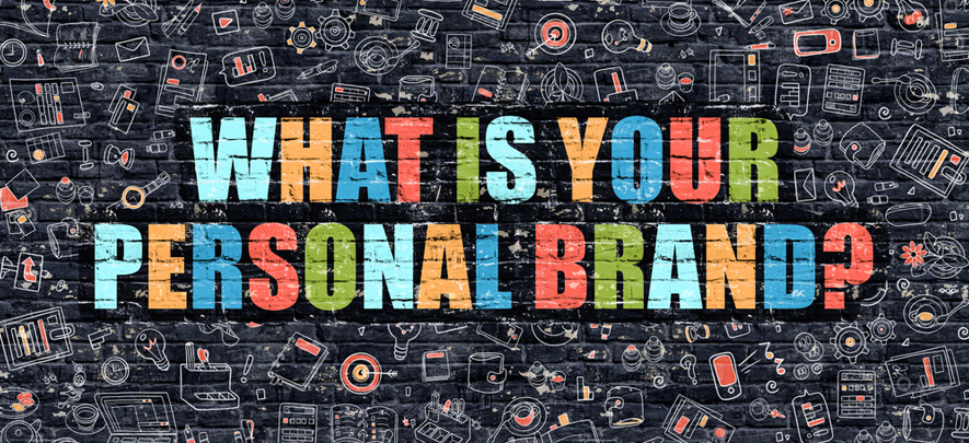 Build the biggest and longest lasting brand – YOU
