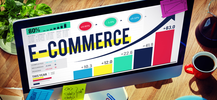 E-commerce business in India: Predicting trends and analysing laws