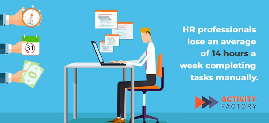 Optimize HR costs with workflow automation