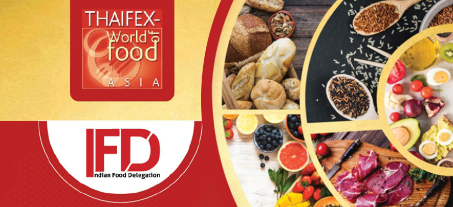 Gamechangers of the F&B industry are meeting in Bangkok! Will you be there?