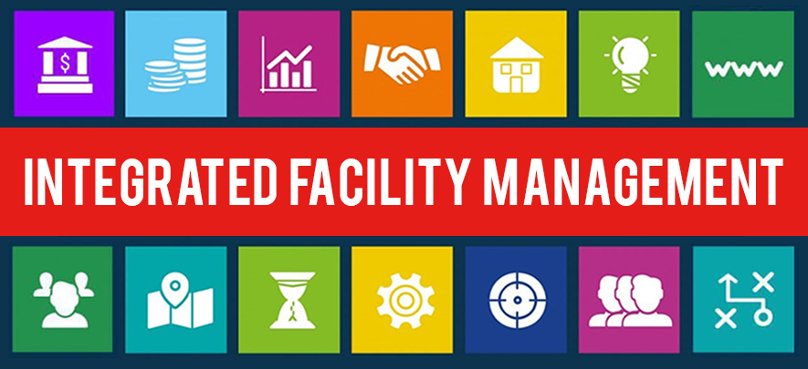 The future is integrated, even for facility management