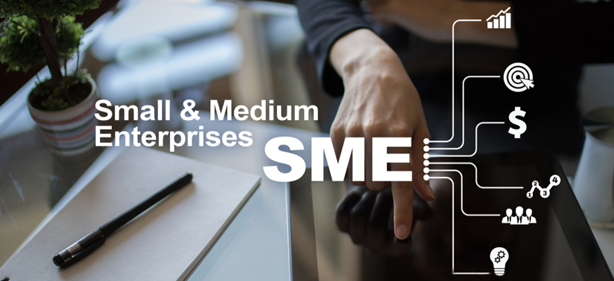 How SMEs can succeed in a digital world