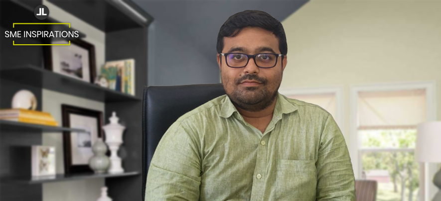 From ban to yes we can! - An entrepreneur's story of braving the plastic ban and reinventing his business