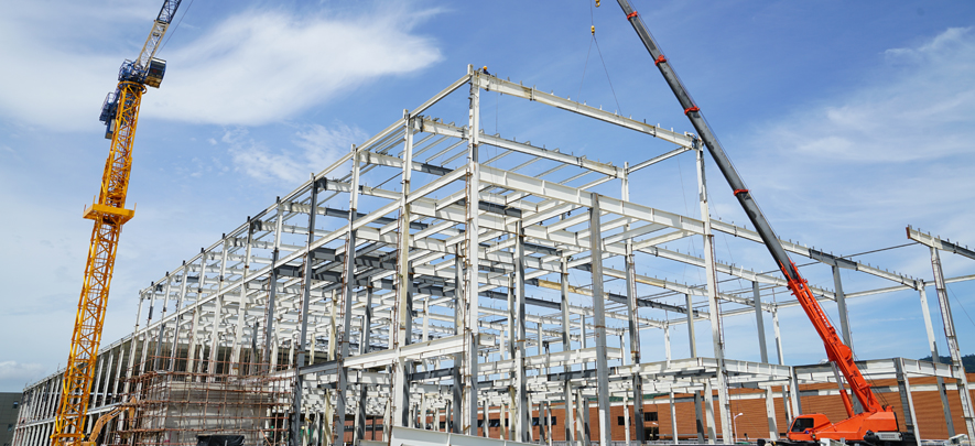 10 reasons why pre-engineered building (PEB) structure components are going to be big in 2020