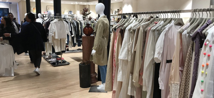 Is 'recommerce' retail's next big thing?