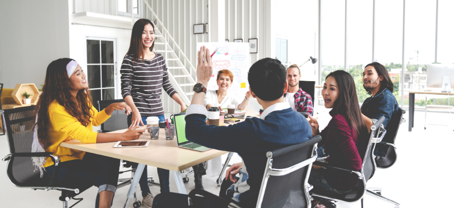 How to effectively manage a diverse team