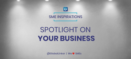 Your business journey in the spotlight with SME Inspirations