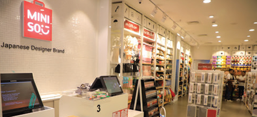 Miniso: Winning customers with simplicity and quality
