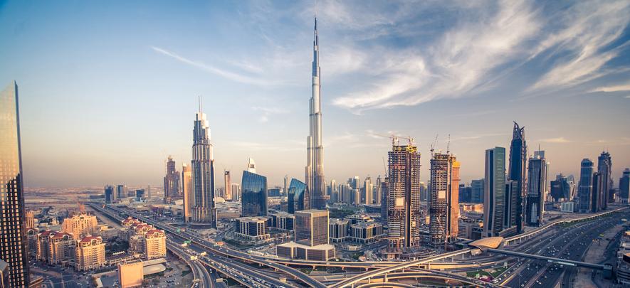 Dubai, the hidden gem for real estate