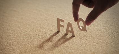 การสร้างสุดยอดหน้าคำถามยอดนิยม หรือ FAQ สำหรับเว็บไซต์ของคุณ