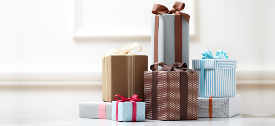 Gift wrapping in e-commerce: A must for the festive season
