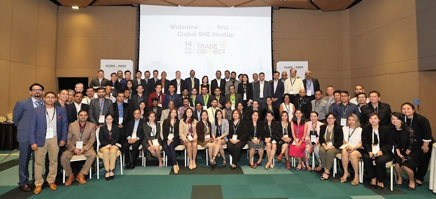 UnionBank GlobalLinker's TradeConnect wins at Global Retail Awards
