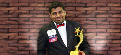 Vikram Sinha, CEO, We Care Pest Control