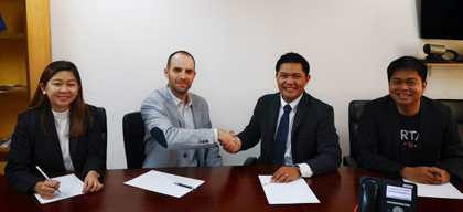 UnionBank seals partnership with Ibero Asistencia