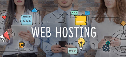 Web hosting 101: How to find the best web hosting service?
