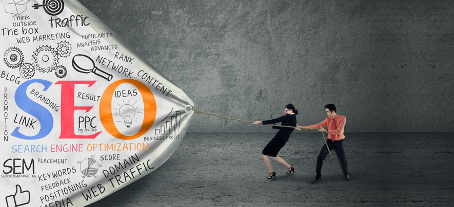 Harnessing the full potential of SEO