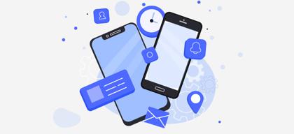 Features of Flutter for developing cross-platform apps