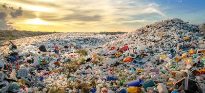 How to reduce the deadly impact of plastic pollution
