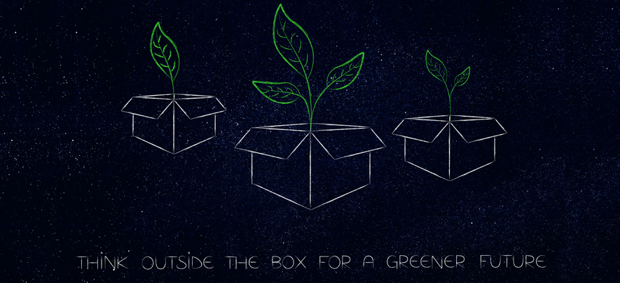 Innovation in e-commerce packaging: Key to a sustainable future