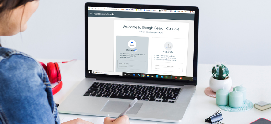 Google search console: Know how it can benefit your e-commerce site