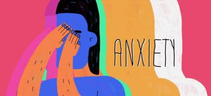 How can you harness anxiety to make it a powerful tool?