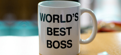 Are you a good boss? A checklist