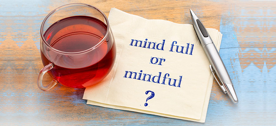 4 mindfulness practices to improve your focus and awareness in work & life