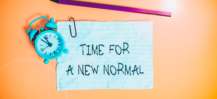 Accepting 'new normal' best practices for SMEs