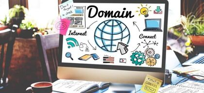 5 things you should know before buying your first business domain name