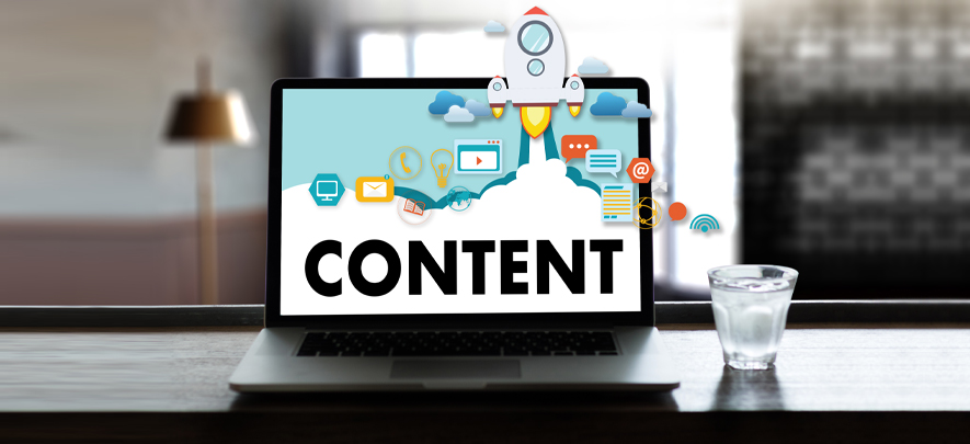 Power of content: How to generate traffic to your eStore using content