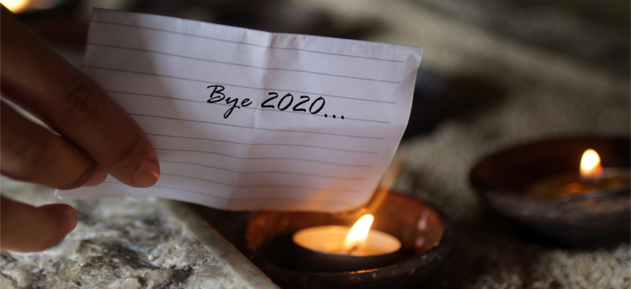 Goodbye 2020: A year of reckoning