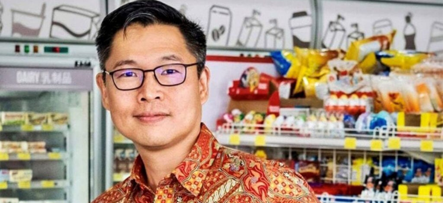 Q&A with Alfamart COO Harvey Ong on business model