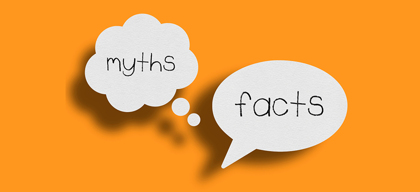 5 myths about business planning