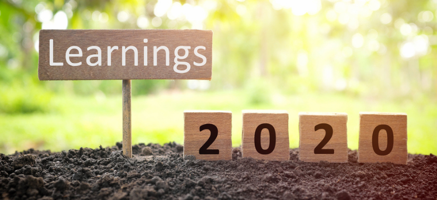 8 business owners share invaluable lessons learned in 2020