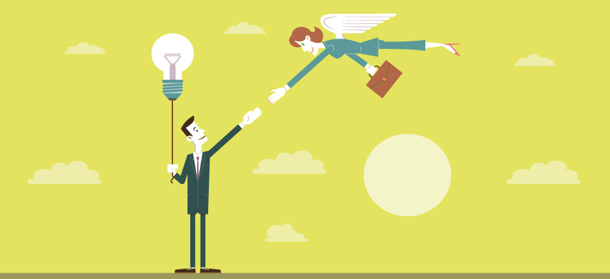 Decoding Angel Investing in Start-ups