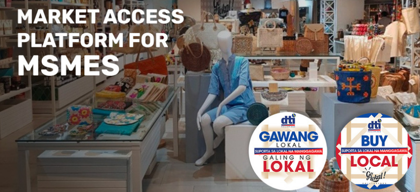 Go Lokal! goes digital through UnionBank GlobalLinker