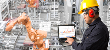 Importance of automation in industrial process