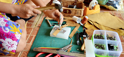 Why handmade products are expensive