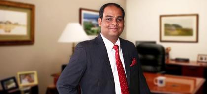 Vishal Jain, Founder-CEO, Garvit Knitwear