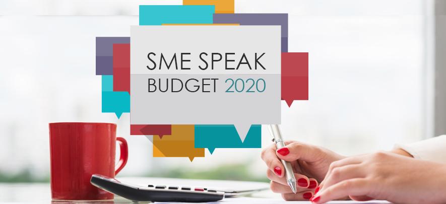 SMEs evaluate Budget 2020