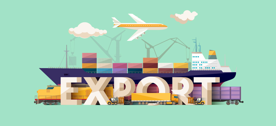 How to start an export business