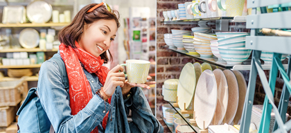 Housewares trends to watch out for