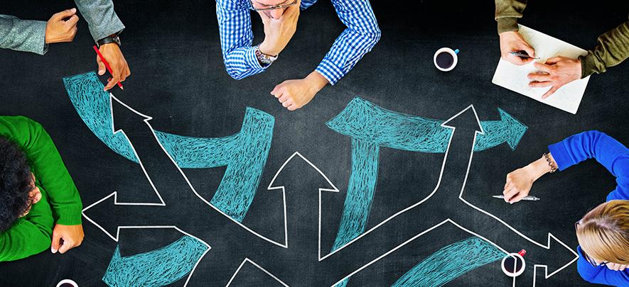 Explaining the outsourcing decision matrix