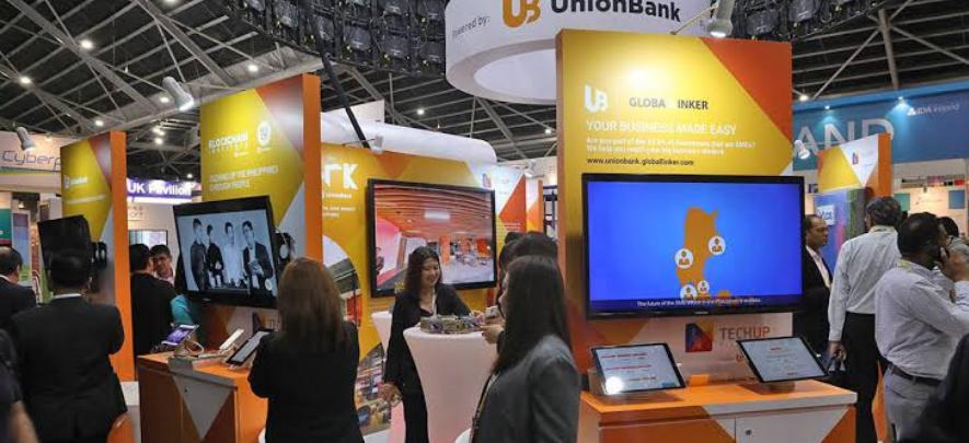 UnionBank inks talent development program with Singapore Management University