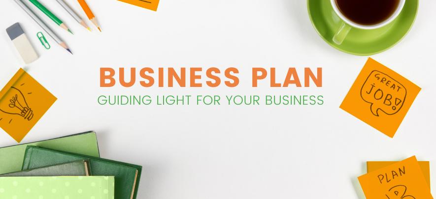 Business Plan: A blueprint for success